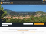 Agence immobilière Manosque - Plan du site mm-immo-provence.fr