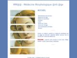 MMAA - Médecine morphologique anti-âge - Dr JEAN et Dr GIANNO-TOURNAT - Rouillac (Charente)