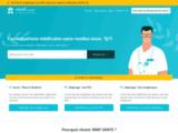 MMF SANTE   Maisons médicales de la côte d'azur