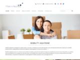 Mobility Aquitaine - Agence de relocation sur Bordeaux