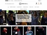 Mode-lin.com - Vêtement femme en lin Maloka - Mode-lin.com