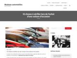 SECMA buggy, quad et véhicules de loisirs
