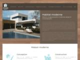 Modern'Habitat: Tous travaux du Bâtiment