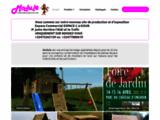Module, Jeux de jardin pour enfants, plaines de jeux et mobilier urbain