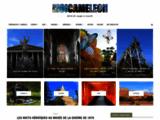 Moi Caméléon – Blog voyage d'un jeune français