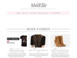 MoiElle, mode, beauté, people, culture, santé, femmes