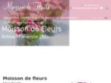 Moisson de Fleurs | Fleuriste à Auch dans le Gers (32)