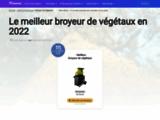 Broyeurs de végétaux thermiques. | Broyeur de Végétaux : Comparatif et Guide d'Achat