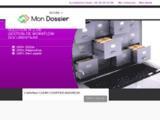 MonDossier: logiciel de Workflow Documentaire