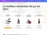 Mon Extracteur de Jus — Le guide d'achat et comparatif des extracteurs de jus