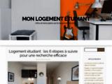 Logement étudiant - Colocation - Residence étudiante