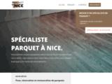 Mon Parquet Nice - Professionnel spécialiste du parquet et du marbre