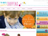 Mon Petit Shopping - Vêtements de Marque pour Enfants à petits prix - Mon Petit Shopping