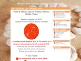 Shiatsu pour Chevaux, séances et formations