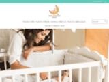 Le spécialiste des tours de lit bébé en France