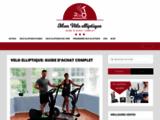 ? Velo elliptique: Comparatif et conseils d'achat • Mon velo elliptique