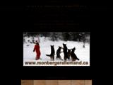 Élevage de Berger Allemand du Nord - La Maison des Berger Allemand