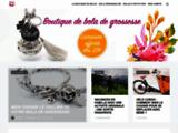 Site informatif sur le bola de grossesse