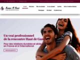 Agence Monceau St Honoré - Agence matrimoniale haut de gamme à Paris