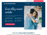 Un chasseur immobilier, partout en France, pour un achat immo réussi !