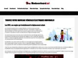 MonHoverboard: Guide complet de la mobilité électrique urbaine