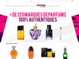 Parfums de Marque à Prix Discount sur Mon Parfum Pas Cher