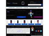 MonPetitMobile - Comparateur de téléphones mobiles