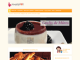 Monptiplat - Recettes de cuisine faciles et gourmandes
