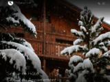 Location chalet prestige - Résidence à la montagne, chalets à Courchevel, Menuires, Val Thorens - Montagnettes
