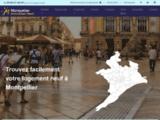 Montpellier Immobilier Neuf - Programmes neufs exclusifs à Montpellier