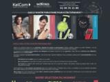 Montres Publicitaires Françaises – Garanties 5ans - by KelCom
