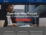 MonVisaFrancais.com – Votre Visa pour La France Simplement !