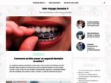 Mon-Voyage-Dentaire - Agence Internationale de Tourisme Dentaire