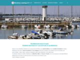 Bateaux locations et bateau école à Quiberon et Belle-Ile