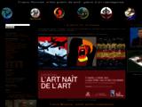 Artistes contemporains. Liste d'artistes contemporains et modernes