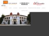 Agence immobilière Morel à Dax spécialiste de l'immobilier sur Dax et ses environs