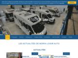 Le spécialiste du camping-car | Camping-car sur Saint-Peray et l'Ardèche | Morin Loisir Auto
