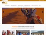 Voyages organisés au Maroc : bons plans de voyages et d'aventure...