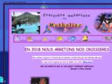 Croisi?re Naturiste Antilles Caraibes