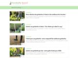 Motoculture Mecafor - la référence pour un jardin parfait