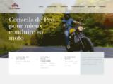 MotoMaster, la passion de la moto se vit au quotidien