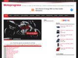 Motoprogress - Une marque, un modèle, une fiche technique moto : Comparez les spécificités techniques et suivez l'évolution de vos motos préférées.