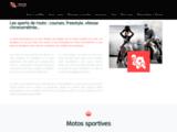 Tout savoir sur la course à moto