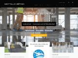 Les experts du béton - Mottillo Béton