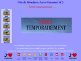 Gite de Moudure, Lot et Garonne