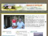 Chambres d'hôtes Mont Ventoux vaucluse