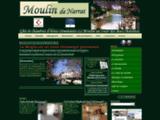 Gîte et chambres d'hôtes-Séminaires-Le Moulin au coeur des deux charentes