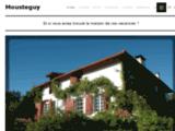 Mousteguy - Et si vous aviez trouvé la maison de vos vacances ? | Mousteguy