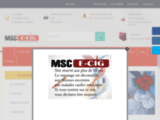 MSC E-Cig