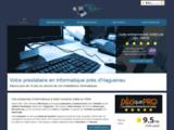 MSI - Dépannage informatique en Alsace